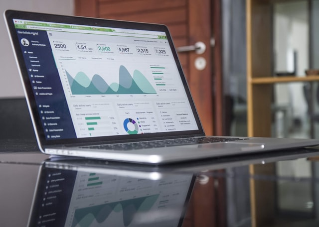 What is financial reporting