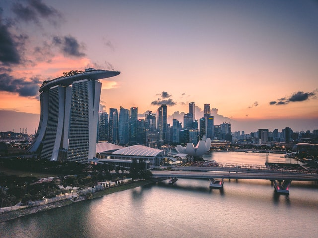Why is Singapore attractive for business