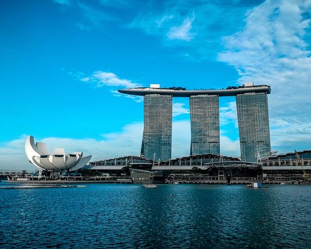 setting up company Singapore